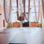 aerial yoga doek kopen
