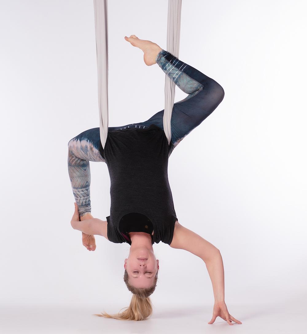 yoga in groningen