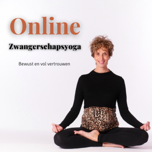 online zwanerschapsyoga
